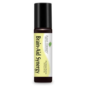 Brain Aid Synergy Blend Roll-On