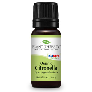 10ml Citronella Essential Oil