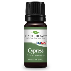 10ml Cypress Essential Oil