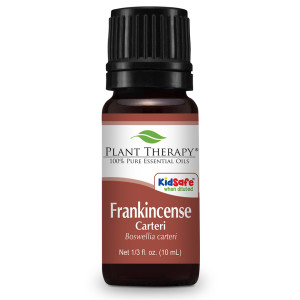 Frankincense Carteri Essential Oil