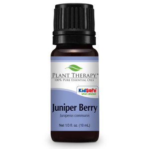 10ml Juniper Berry Essential Oil