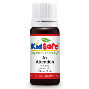 A+ Attention Kidsafe Synergy Blend