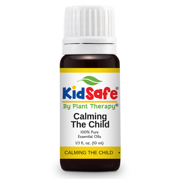 Calming the Child Synergy Blend