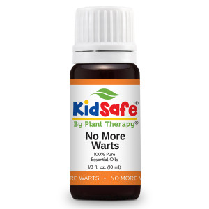 No More Warts, Kidsafe Essential Oils Blendq