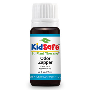 10ml Odor Zapper, Kidsafe Essential Oils