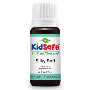 Silky Soft 10ml Synergy Blend