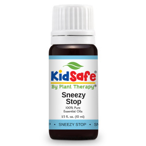 10ml Sneezy Stop Synergy Blend