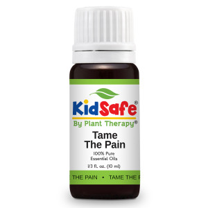 Tame The Pain Synergy Blend, 10ml