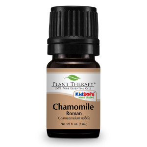 5ml Roman Chamomile Essential Oil
