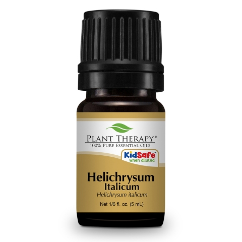 5ml Helichrysum Essential Oil