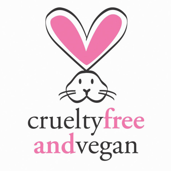 PETA Cruelty Free and Vegan Certification