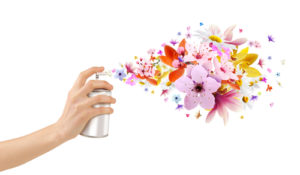 Fragrance and Unscented Toxins