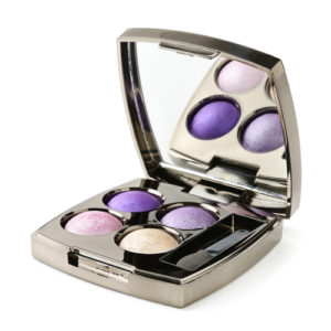 Toxins in Eye Shadow