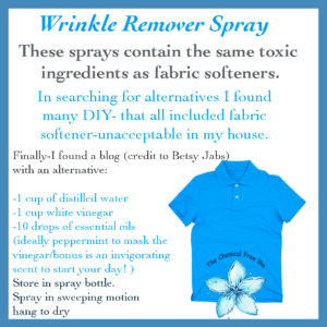 Wrinkle Remover Toxins