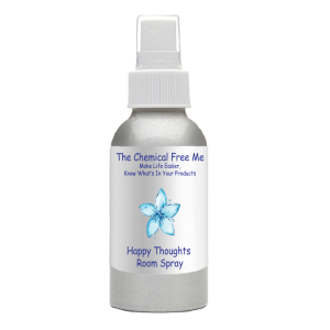 Happy Thoughts Room Spray