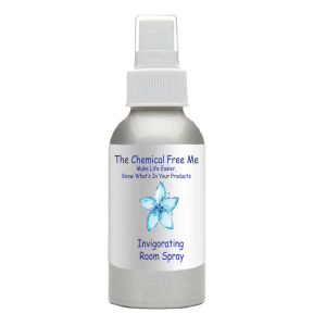 Invigorating Room Spray