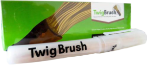 Twig Brush