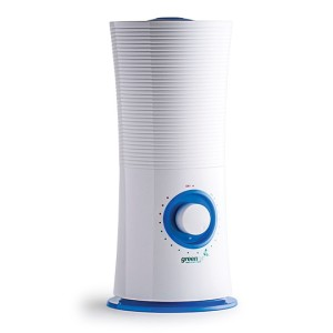 AquaCool Humidifying Aromatic Diffuser