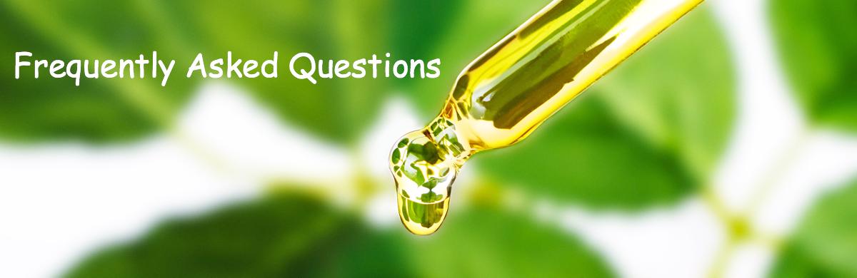 Essential Oils FAQ