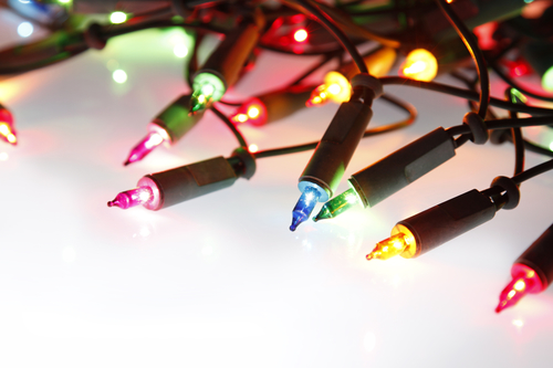 Lead Free Christmas Lights | The Chemical Free Me
